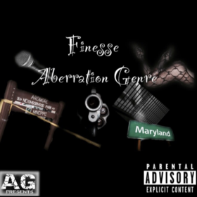 Aberration Genre BiggFinesse front cover