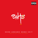 B.A.H.S Felipe Dro front cover