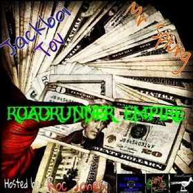 ROADRUNNER $HIT VOL.1 DIRTY30RADIO front cover