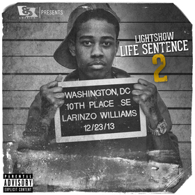 Life Sentence 2 Lightshow front cover