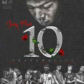 10: Do It For Mucho Yung Mazi front cover
