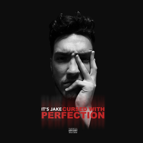 Cursed With Perfection Jake 439 front cover