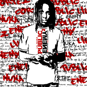 Public Enemy 2 Lil Nuka front cover