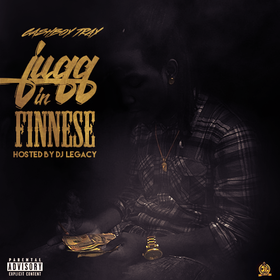 Jugg & Finnese CashBoyTray front cover