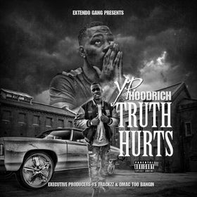 Truth Hurts YP HoodRich front cover