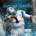 Carolina Trappers Ben Monopoly front cover