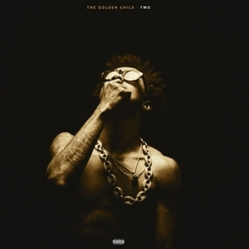 The Golden Child 2 Lil Twist front cover