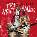 Trap Money Muzik Parlae front cover