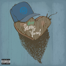 Saving Yusuf Stalley front cover