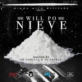 NIEVE WiLL Po front cover