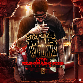 Strictly 4 The Traps N Trunks (Free Eldorado Red Edition) Eldorado Red front cover