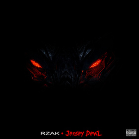 Jersey Devil RZAK front cover