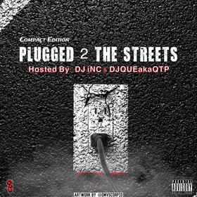 Plugged 2 The Streets CE DJ INC front cover