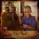 The Last Laff Smurf The God front cover