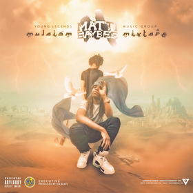 Mulaism Matti Baybee front cover