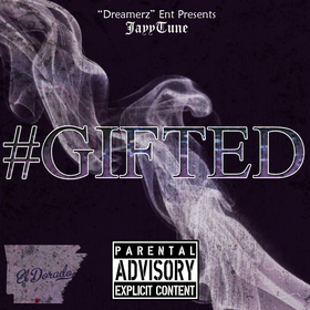 Gifted Jayy Tune front cover