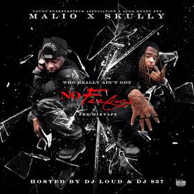 Who Really Aint Got No Feelings MALIO front cover