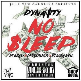 No $leep DynastY front cover