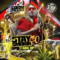 Stay Smokin 30 (Gas Up) DJ Ben Frank front cover
