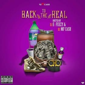 Back To The Real Various Artists front cover