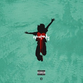 Eventually Eric Bellinger front cover