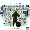 Mission For Millions 2 Cezy  front cover