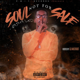 Soul Not For Sale Rasta  Le0 front cover