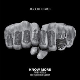 Know More (The Best Of Stalley) Stalley front cover