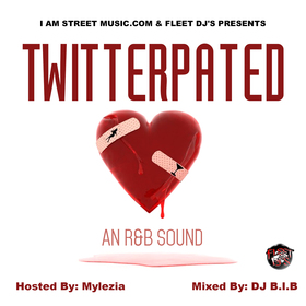 Twitterpated (Hosted By Mylezia) Mylezia front cover