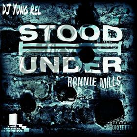 Understood Too Ronnie Mills front cover