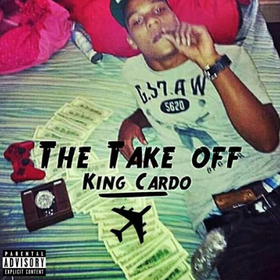 The Take OFF Cardo front cover