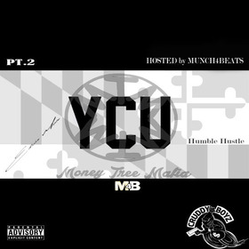 Youngins Comin Up (Pt. 2) Munch4Beats front cover