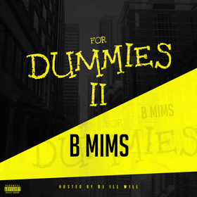 For Dummies II B Mims front cover