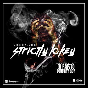 Strictly LoKey LoKeyDaOG front cover