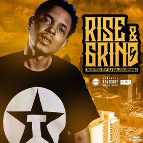 Rise & Grind 5 DJ Bubba front cover