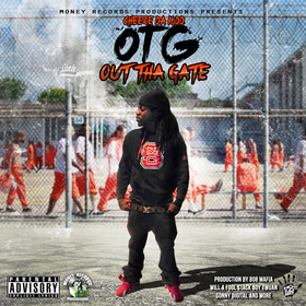 Out The Gate Cheeze Da Kidd front cover