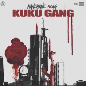 KuKu Gang ManeMane front cover