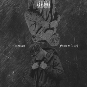 Faith x Vices Marlow front cover