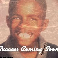 Success Coming Soon Buck City front cover