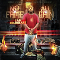 No Fame All Gain Cam Coldheart front cover