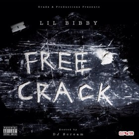 Free Crack Lil Bibby front cover