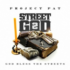 Street God 2 Project Pat front cover