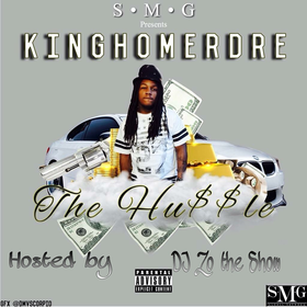 The Hu$$le Homer Dre front cover