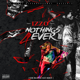 [ Izzo ] Nothing's 4ever Polo $tack$ front cover