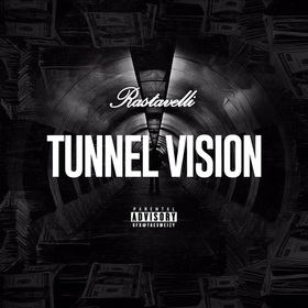 Tunnel Vision RastaVelli front cover