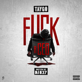Fuck A CEO Taygo  front cover