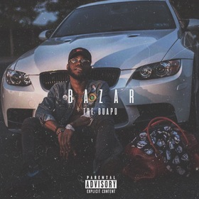 Bazar [Prod. By The Martianz] Tre Guapo front cover