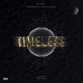 Timeless Bo Staxx front cover