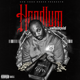 Hoodlum  SouthSidePoint  front cover