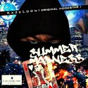 Summer Madness Vol.1 Kamikaze Loon front cover